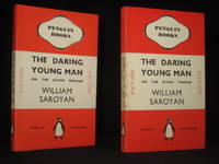 The Daring Young Man on the Flying Trapeze (Penguin Book No. 201)