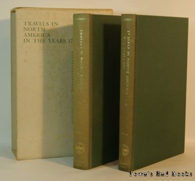 Chapel Hill: The University of North Carolina Press, 1963. Both volumes of this two volume set are i...