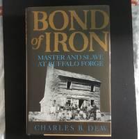 image of Bond of Iron