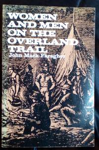 image of Women and Men on the Overland Trail