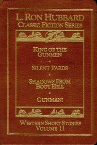Western Short Stories (Volume 11) by  L. Ron Hubbard - Hardcover - 1998 - from Bookmarc's (SKU: EC11939BB)