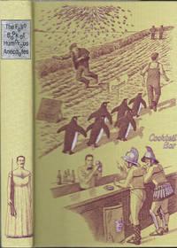 image of The Folio Book of Humorous Anecdotes