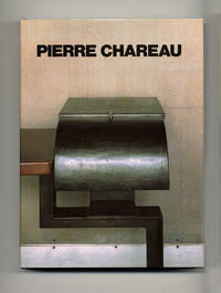 image of Pierre Chareau: Architecte-meublier, 1883-1950  - 1st Edition/1st Printing