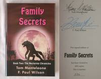 Family Secrets: The Nocturnia Chronicles, Book 2