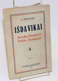 Isdavikai amerikos istorijoje ir Sovietu Sajungoje
