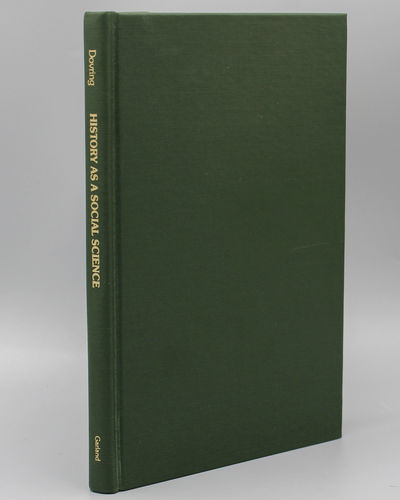 New York and London: Garland Publishing, 1984. Reprint. Hardcover. Like New/None. Series: History an...