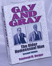 image of Gay and Gray: the older homosexual man