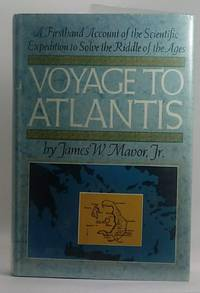 image of Voyage to Atlantis