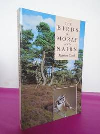 The Birds of Moray and Nairn