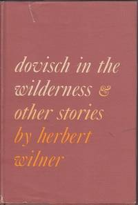 image of Dovisch in the Wilderness & Other Stories