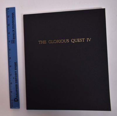 New York: Godel & Co. Fine Art, 2001. Paperback. VG. Black paperback with gilt stamped lettering. 10...