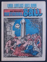 SAN FRANCISCO'S NATIONAL BALL by  Ron (publisher); Don Radcliffe (Editor) Garst - 1974 - from Alta-Glamour Inc. (SKU: 73314)