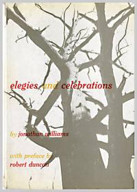 ELEGIES AND CELEBRATIONS