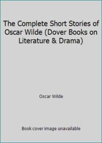 image of The Complete Short Stories of Oscar Wilde