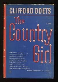 The Country Girl; a play in three acts by  Clifford Odets - Hardcover - Book Club Edition - 1951 - from ReadInk (SKU: 23852)