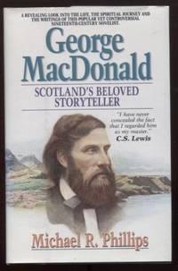 image of George MacDonald Soctland's Beloved Storyteller