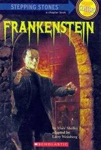 Frankenstein (Stepping Stones Classic)