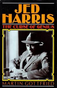 Jed Harris: The Curse of Genius