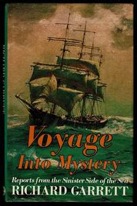image of Voyage into Mystery: Reports from the Sinister Side of the Sea