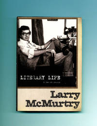 image of Literary Life  - 1st Edition/1st Printing