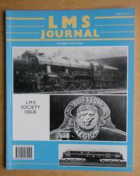 LMS Journal. Number Thirteen. by  Bob. Edited By Essery - Paperback - 2005 - from N. G. Lawrie Books. (SKU: 46478)