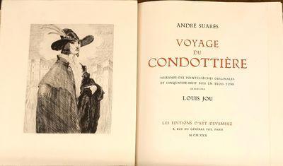 Voyage du Condottière. Soixante-dix...