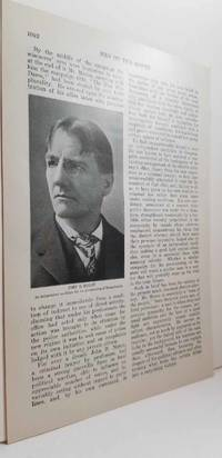 """image of Article: Men of the Month - Lewis Emery Jr. , Fusion Nominee for Governor  of Pennsylvania; Albert R. Cummins, Governor of Iowa; John B. Moran, """"The  Man Who Dares""""; William Hickman Moore, Mayor of Seattle (Incomplete)"""
