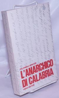 image of L'anarchico di Calabria