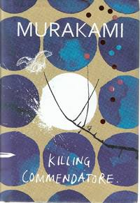 Killing Commendatore (1st edition)