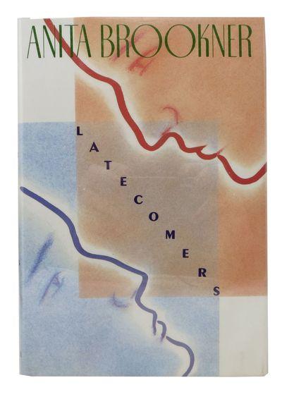 New York: Pantheon, 1988. 1st edition. Hardback. Dust jacket. F/F. 248 pp, 8vo.