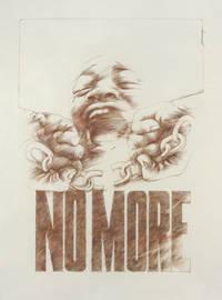 image of No More