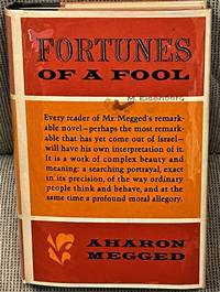 image of Fortunes of a Fool
