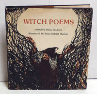 image of Witch Poems