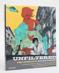 image of Unfiltered: The Complete Ralph Bakshi