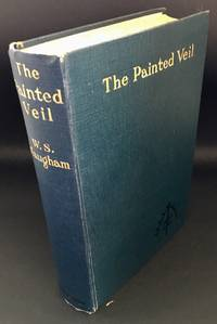image of The Painted Veil (Very Scarce First State Without Corrections)