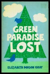 image of GREEN PARADISE LOST