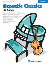 Acoustic Classics : 42 Songs