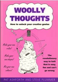 Woolly Thoughts: How to Unlock Your Creative Genius