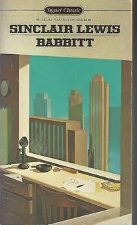 Babbitt (Signet Classics)