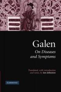 image of Galen: On Diseases and Symptoms