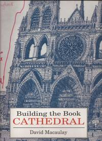 image of Building the Book Cathedral