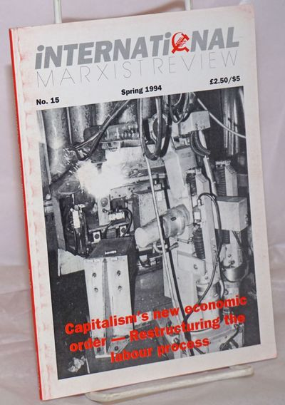 Montreuil, France: Presse-Edition-Communications, 1994. Paperback. 74p., 8.25x5.8 inches, wraps, cov...