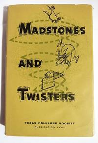 MADSTONES AND TWISTERS by  edited by  Wilson Hudson and Allen Maxwell - First Edition - 1958 - from Maggie Lambeth (SKU: 14892)
