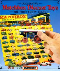 image of Collecting Matchbox Diecast Toys: The First Forty Years