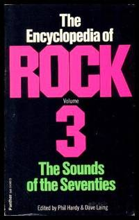 image of THE ENCYCLOPEDIA OF ROCK - The Sounds of the Seventies