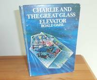 image of CHARLIE AND THE GREAT GLASS ELEVATOR