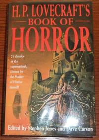 H. P. Lovecraft's Book of Horror
