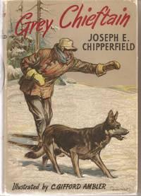 image of Grey Chieftain