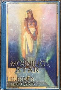 image of Morning Star. With Three Illustrations by A.C. Michael.
