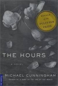 The Hours by Michael Cunningham - Paperback - January 15, 2000 - from Sea Glass Book Company (SKU: 2020-0617)